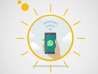 Fitur Terbaru Whatsapp - ignataconnexindo_